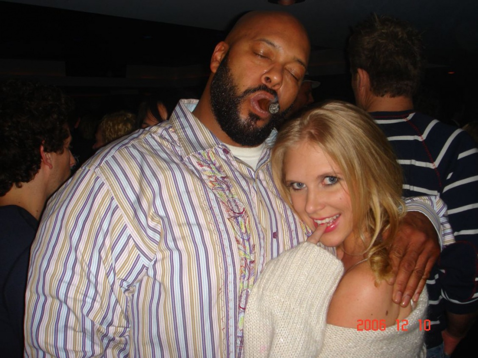 suge louise2006